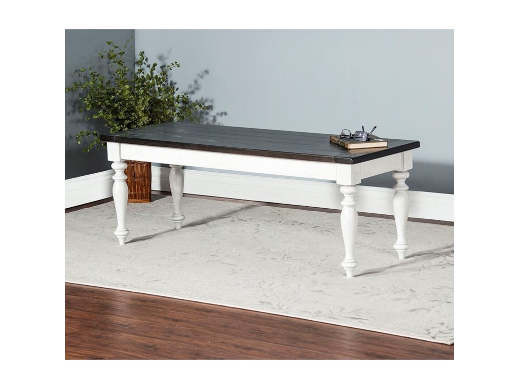 Sunny Designs Carriage HouseBench