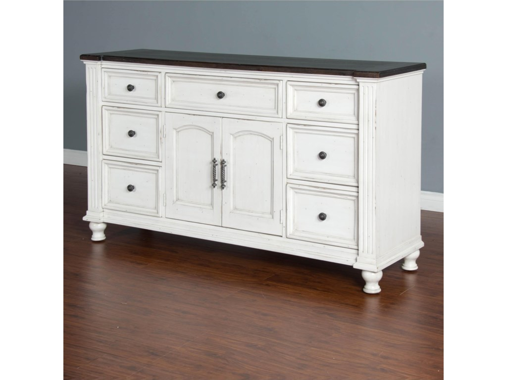 Sunny Designs Carriage HouseDresser