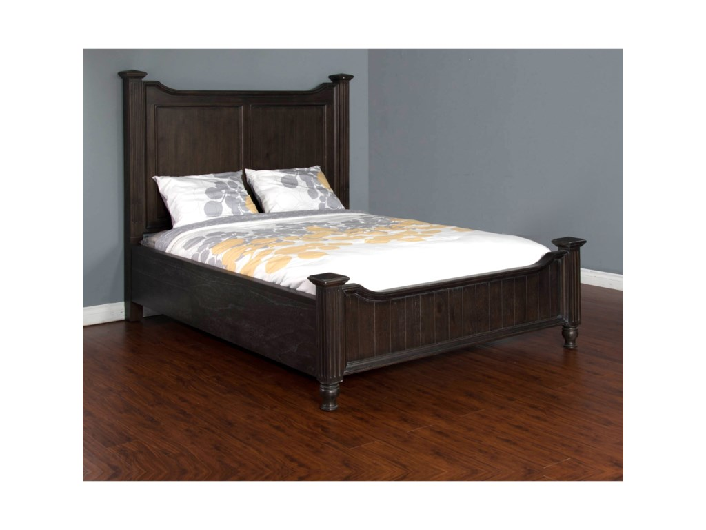 Sunny Designs Carriage HouseKing Bed