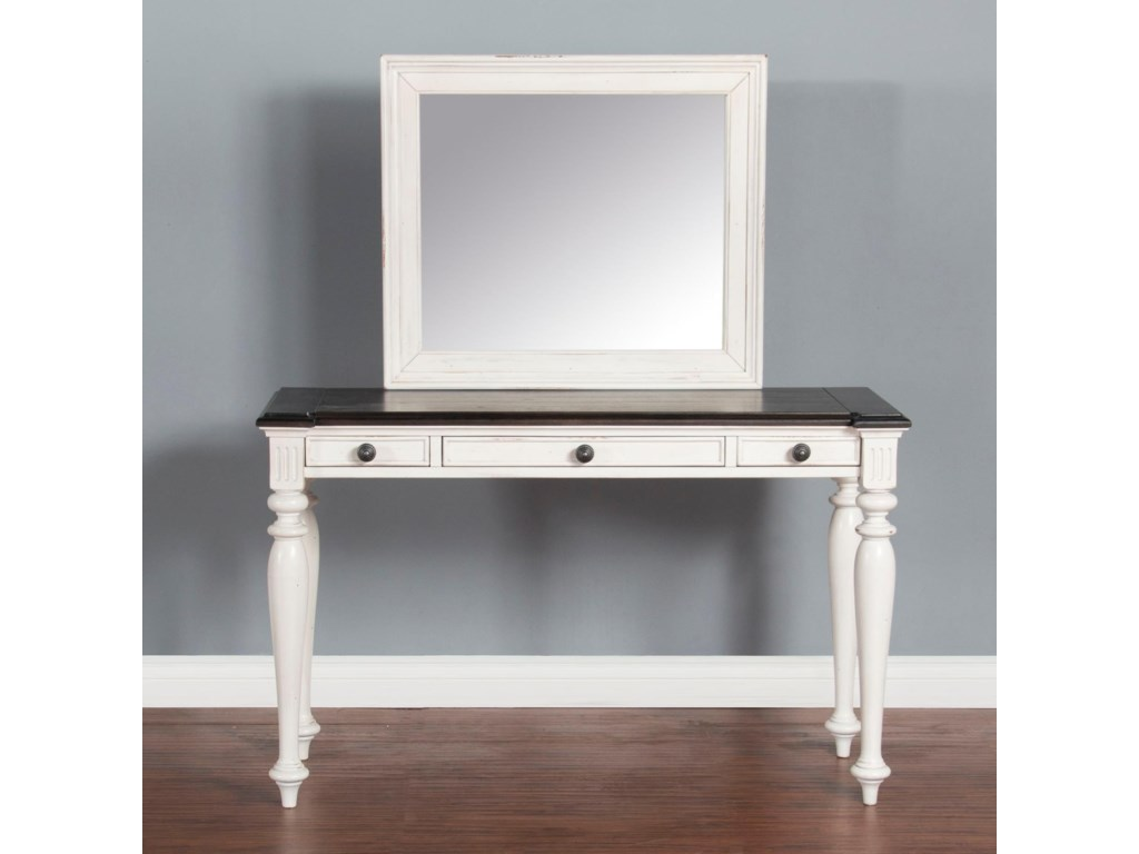 Sunny Designs Carriage HouseVanity