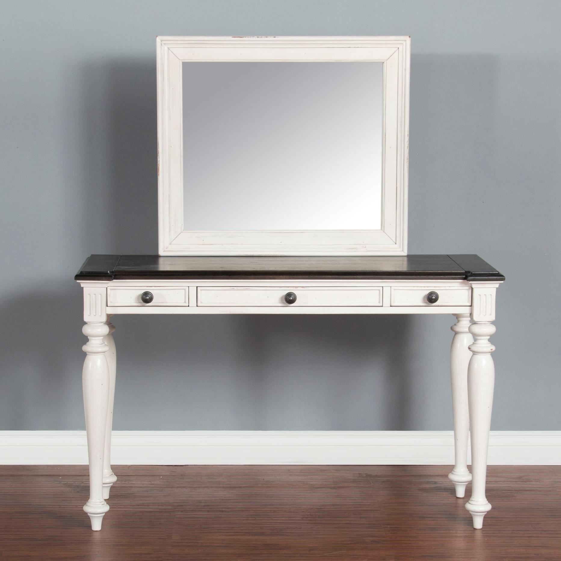 Sunny Designs Carriage HouseVanity ...