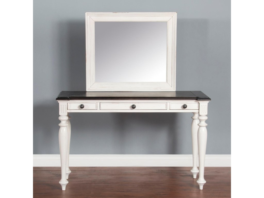 Sunny Designs Carriage HouseVanity Mirror