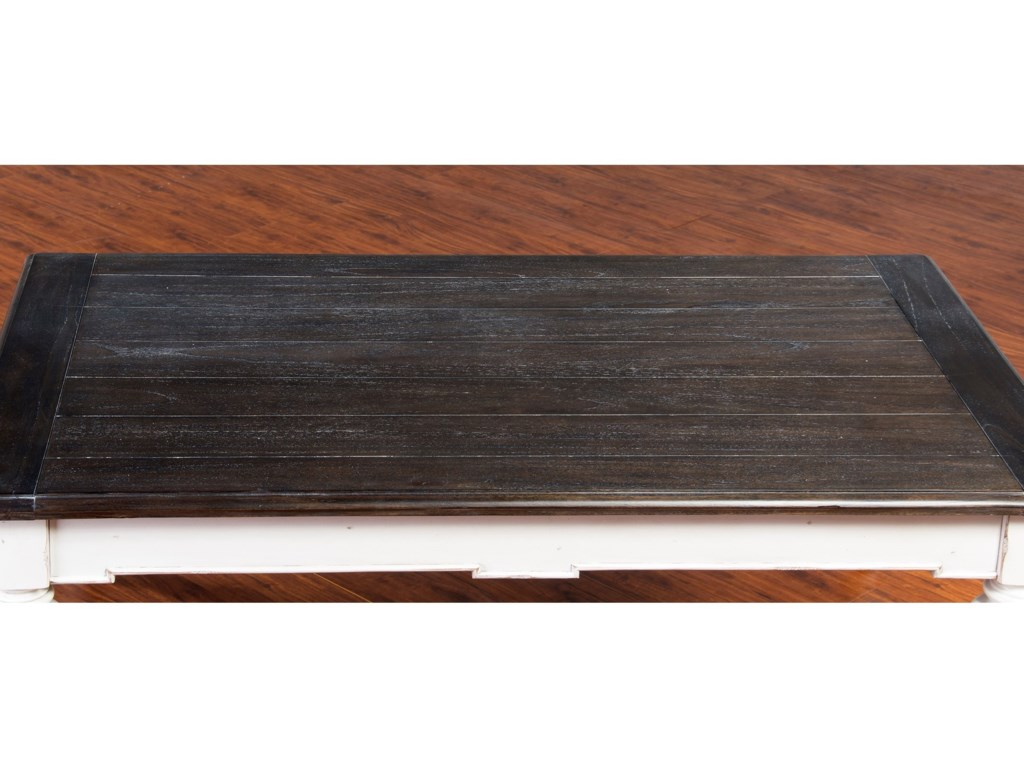 Sunny Designs Carriage HouseCoffee Table