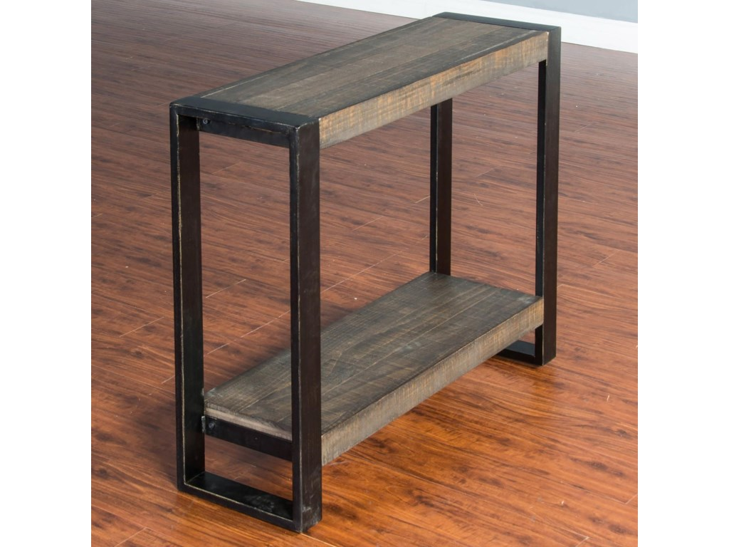 Sunny Designs DurhamChair Side Table (Large)