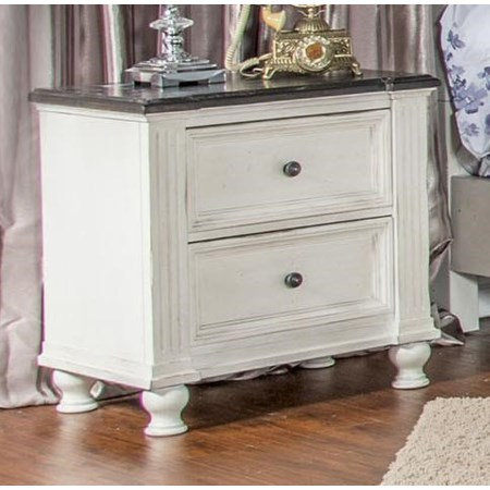 Fairbanks Nightstand