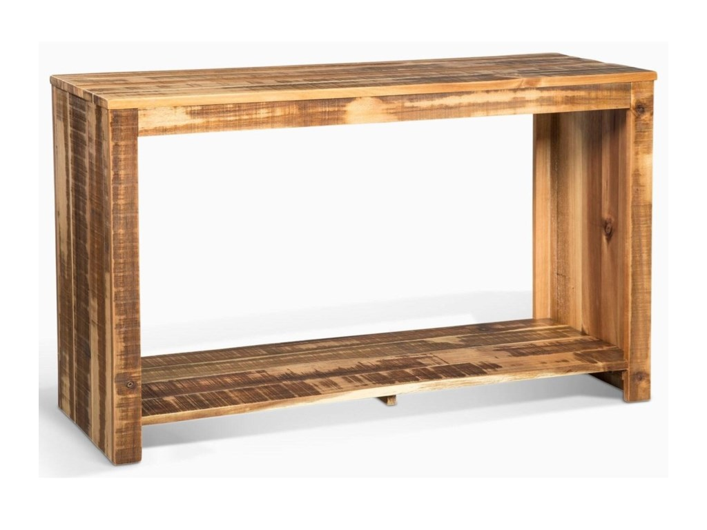 Sunny Designs ColetonSofa Table