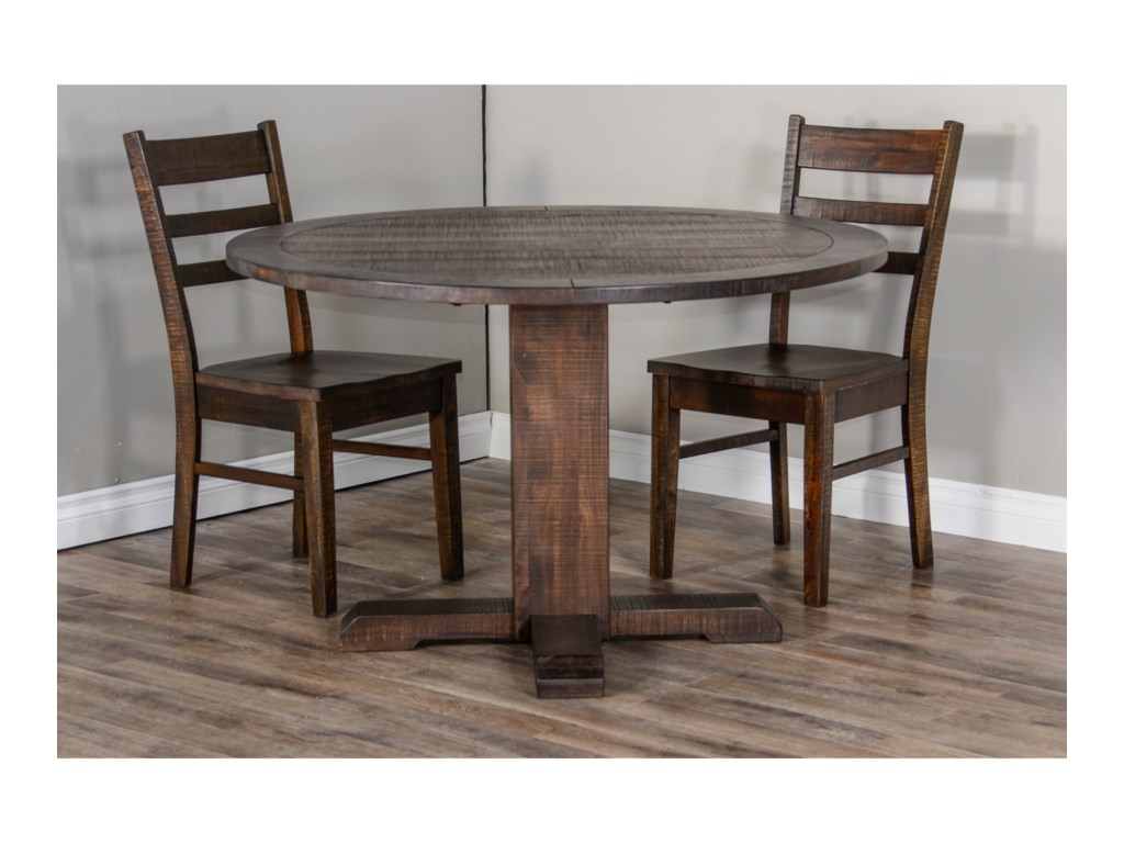 VFM Signature Homestead 2Table and Chair Set for Two