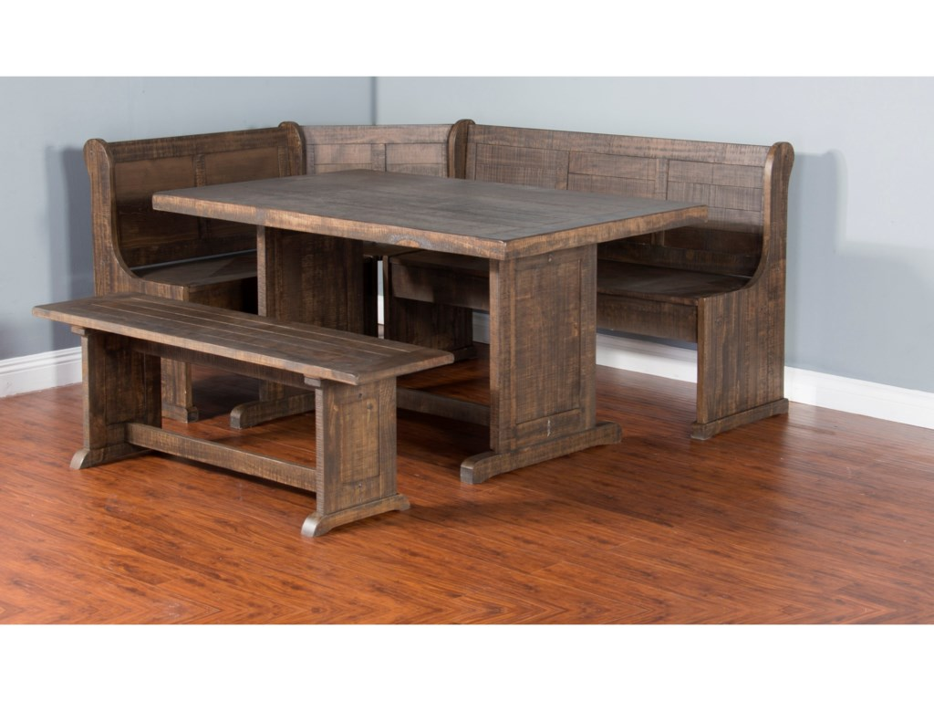 Sunny Designs HomesteadTable