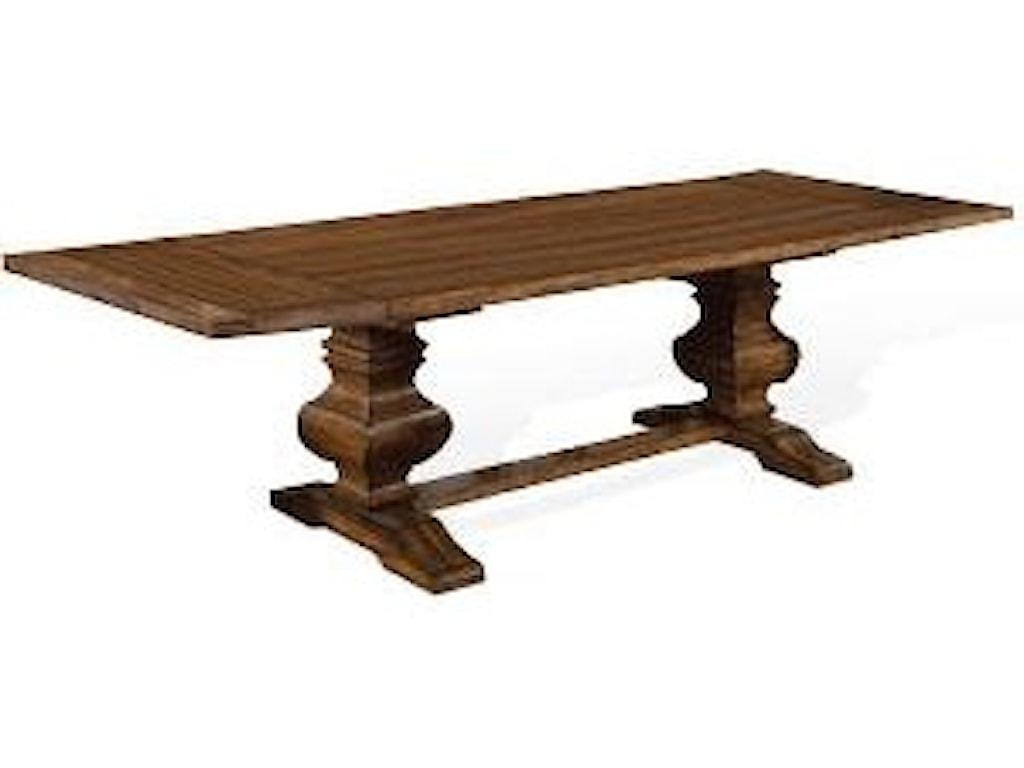 Market Square KeystoneKeystone Dining Table