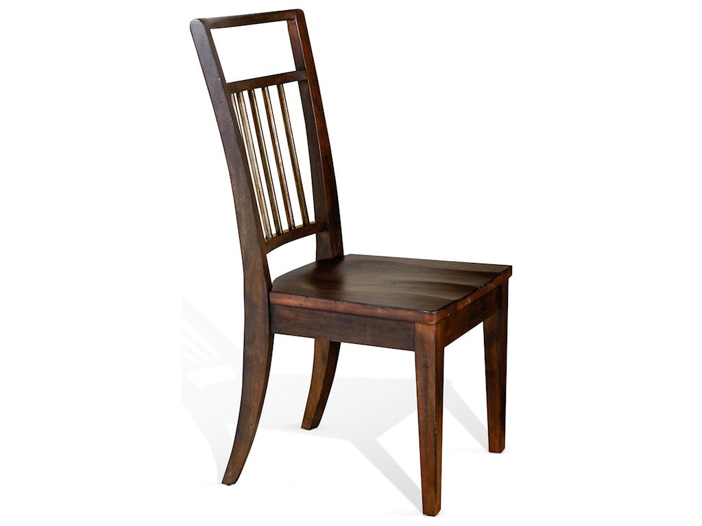 Sunny Designs Mossy Oak Nativ LivingDining Side Chair