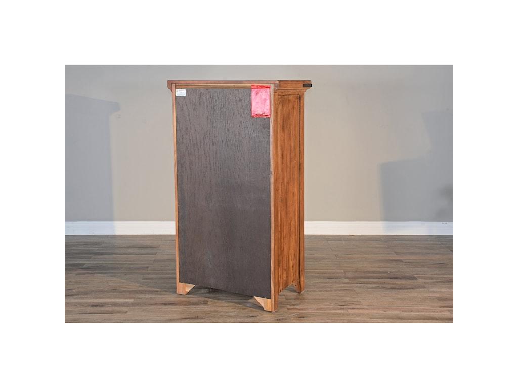 Sunny Designs Mossy Oak Nativ LivingBookcase