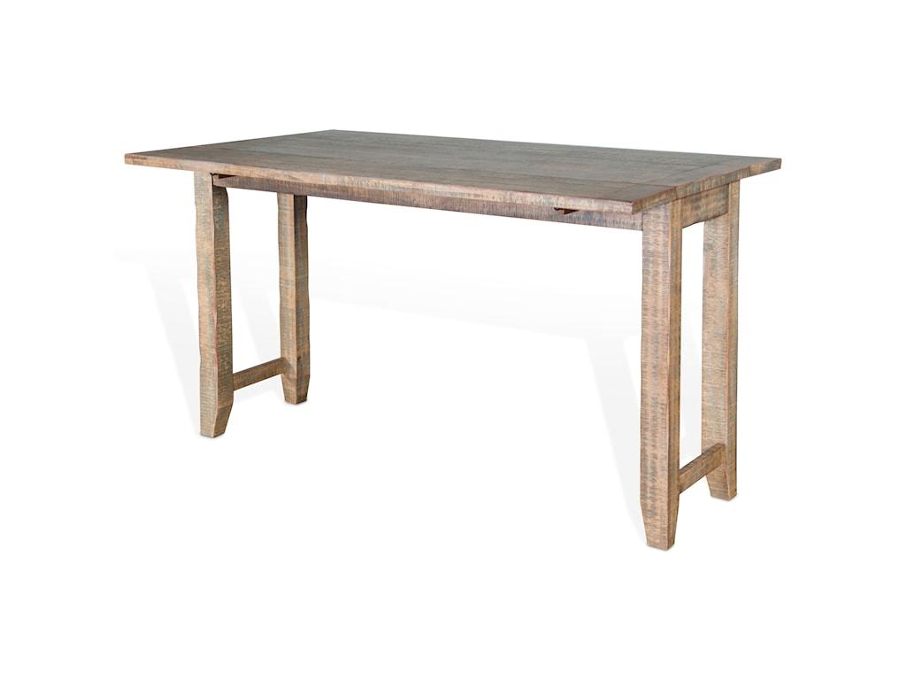 Sunny Designs PueblaSofa Table