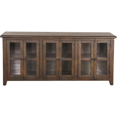 Sammy Console Table