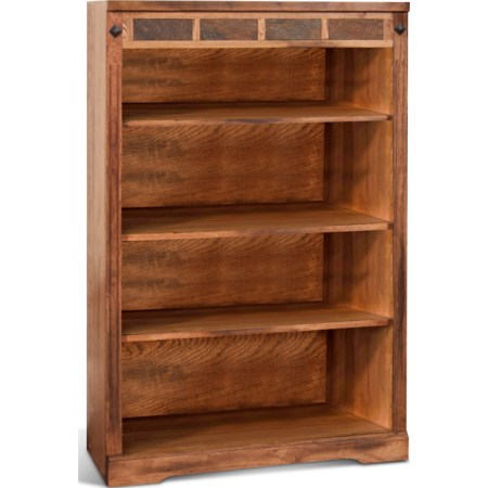"""48""""H Bookcase"""