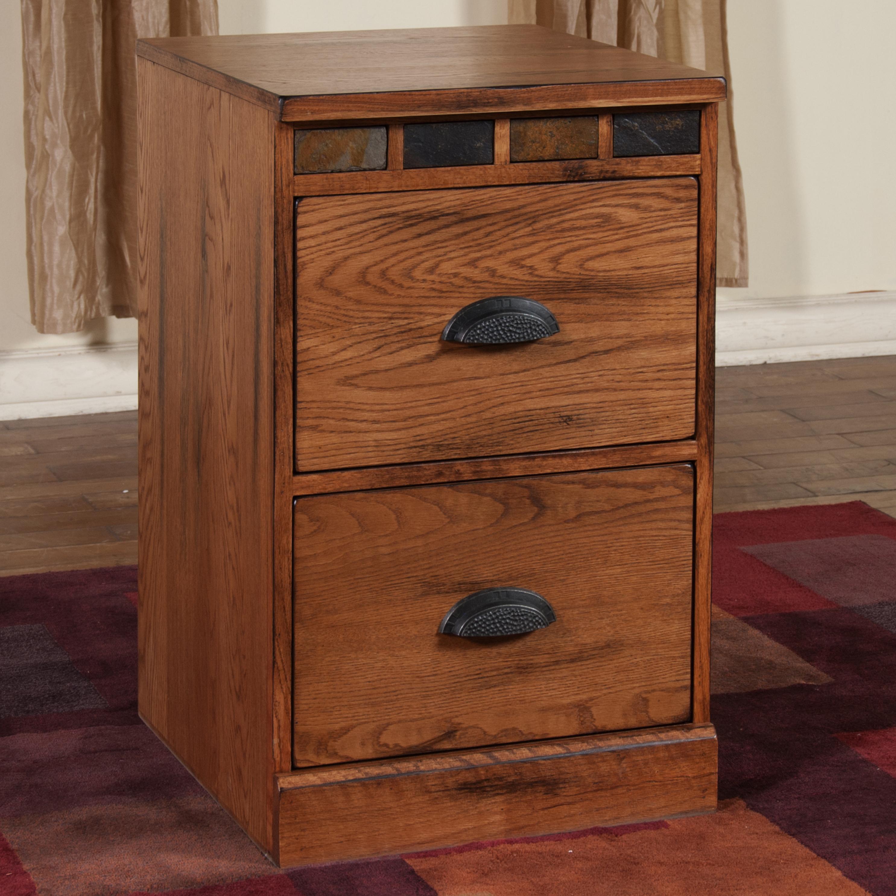Market Square Morris HomeWaco File Cabinet