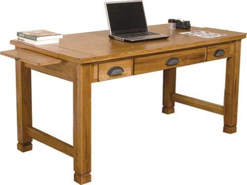 Sunny Designs Sedona Laptop Writing Desk Suburban