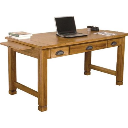 Sedona Laptop Writing Desk