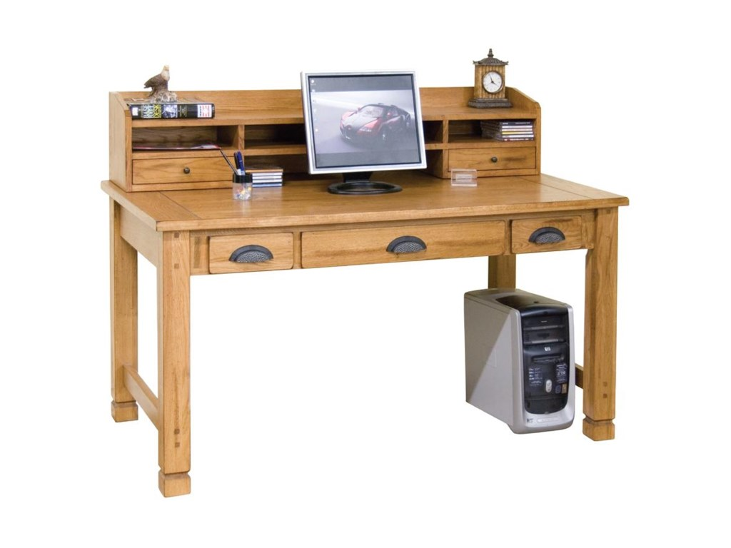 Sunny Designs SedonaSedona Laptop Writing Desk