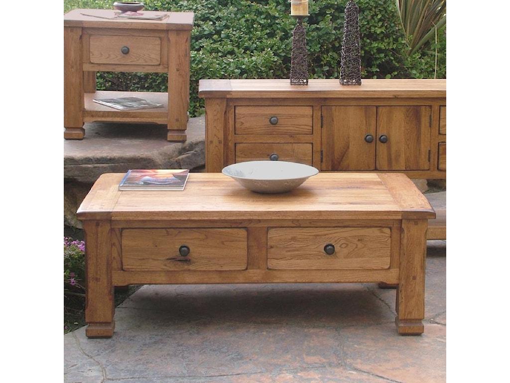 Sunny Designs SedonaCoffee Table