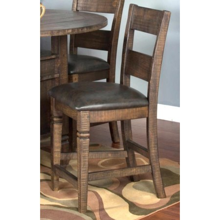 "Thatcher 24"" Counter Barstool"