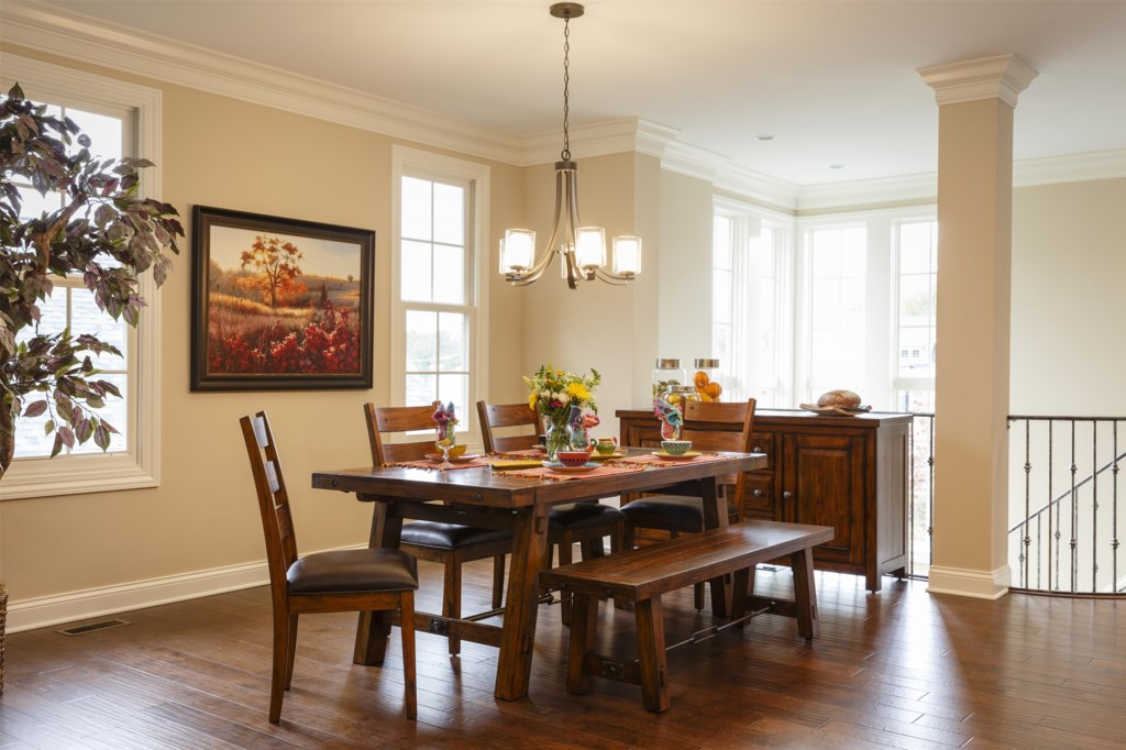 tremont 5 piece dining set includes table and 4 side chairs tremont 5 piece dining set includes table and 4 side chairs