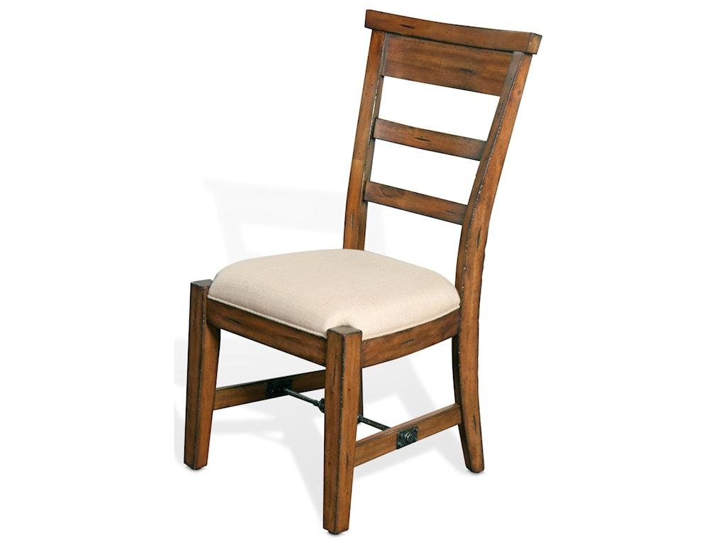 Sunny Designs TuscanySide Chair