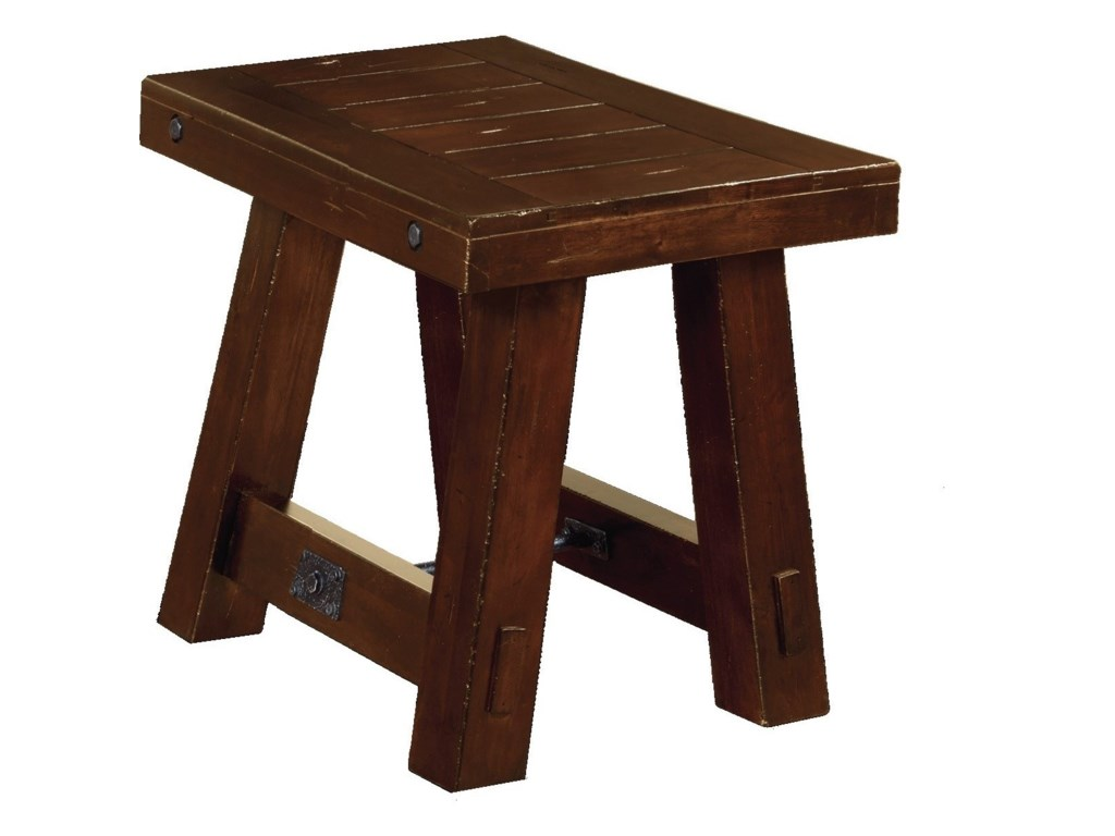 Sunny Designs TuscanyChair Side Table