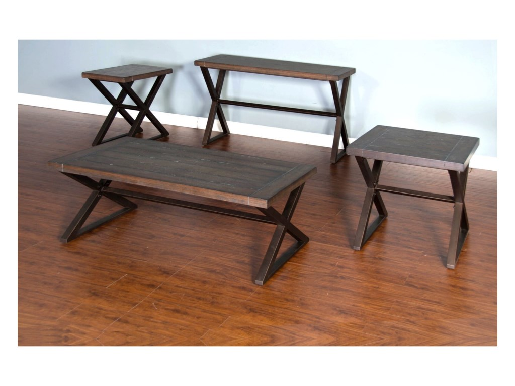 Sunny Designs TylerCoffee Table