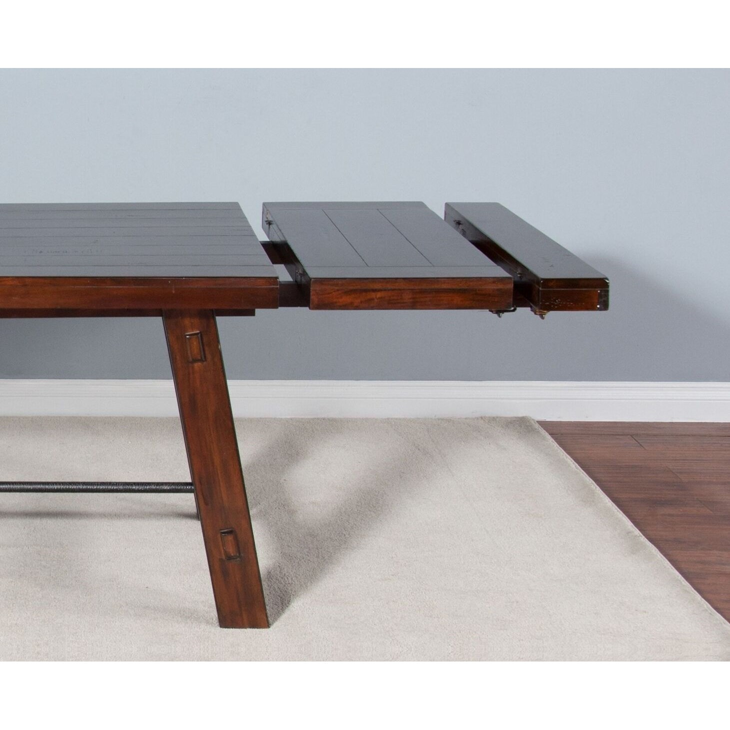 ... Sunny Designs VineyardExtension Table ...