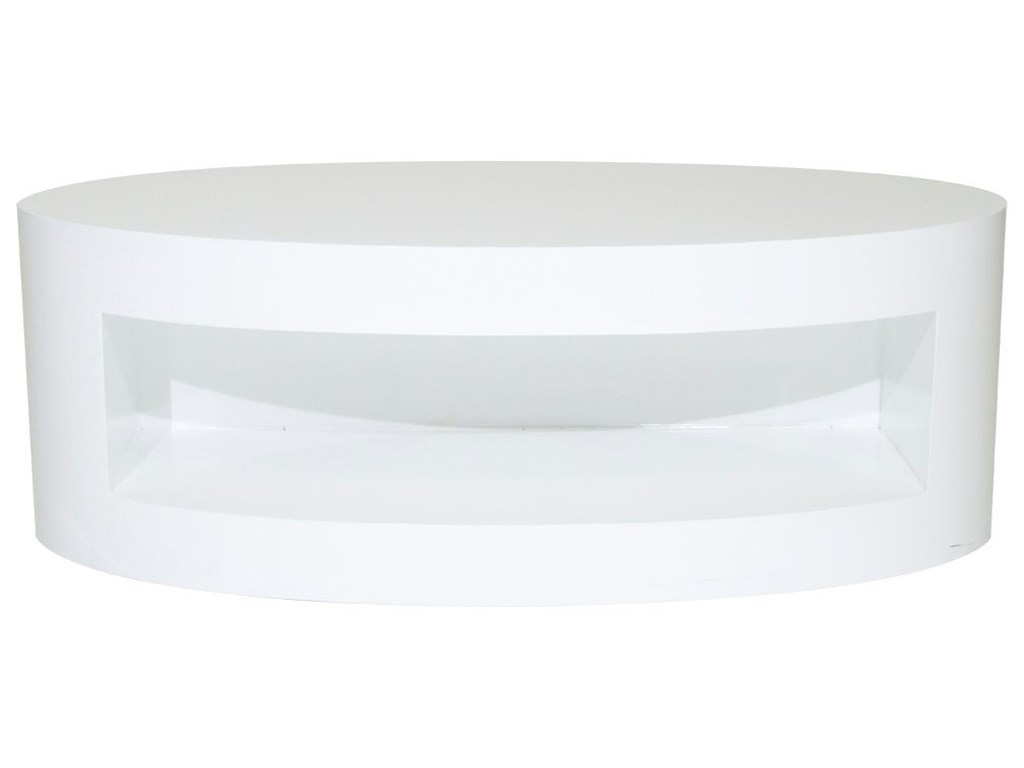 Sunpan Imports BeaconCoffee Table
