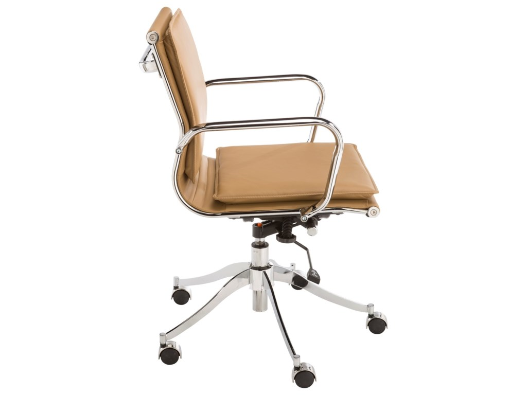 Sunpan Imports Urban UnityMorgan Office Chair