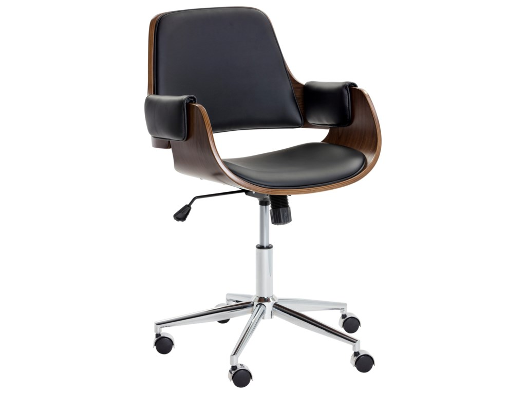 Sunpan Imports Urban UnityKellan Office Chair