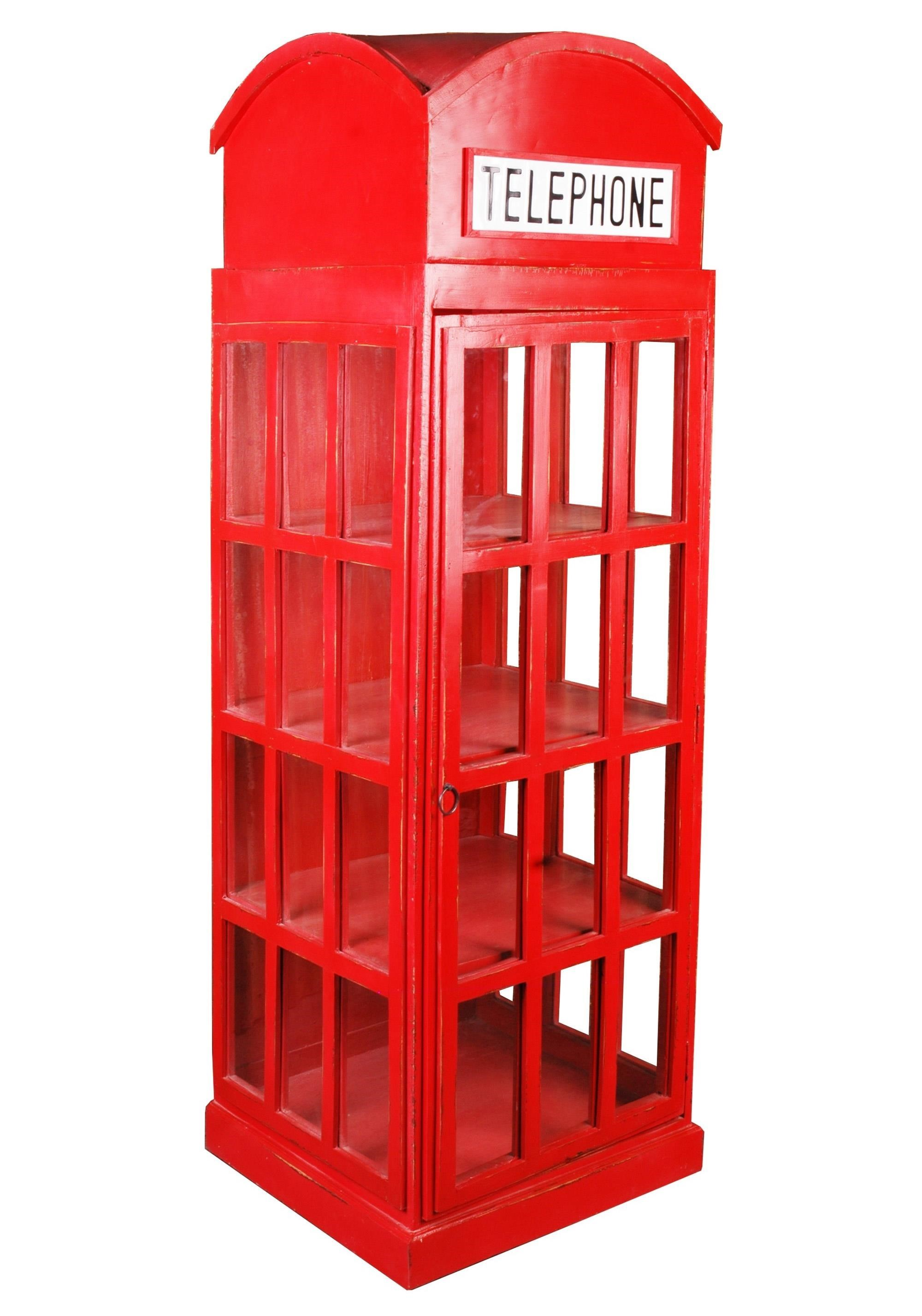 Accessory CabinetsPhone Booth Cabinet