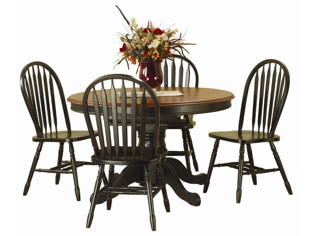 Sunset Trading Co. Sunset Selections5 Piece Dining Set