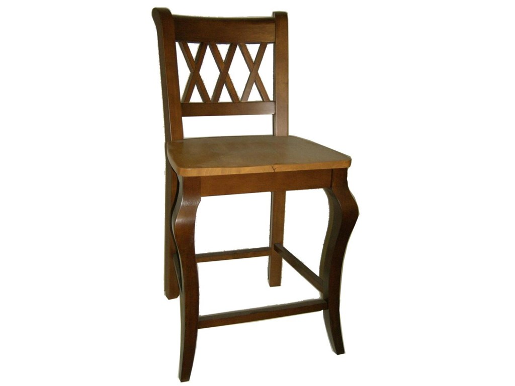Sunset Trading Co. Sunset SelectionsDining Barstool