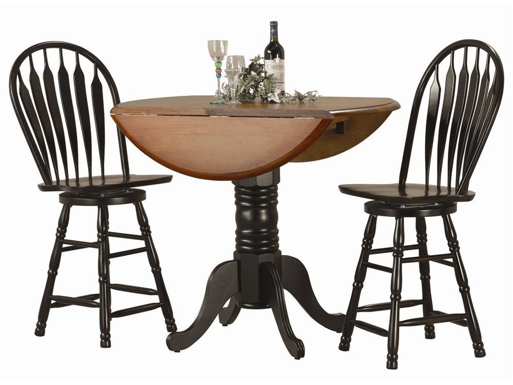 Sunset Trading Co. Sunset SelectionsCafe Height Dinette Table