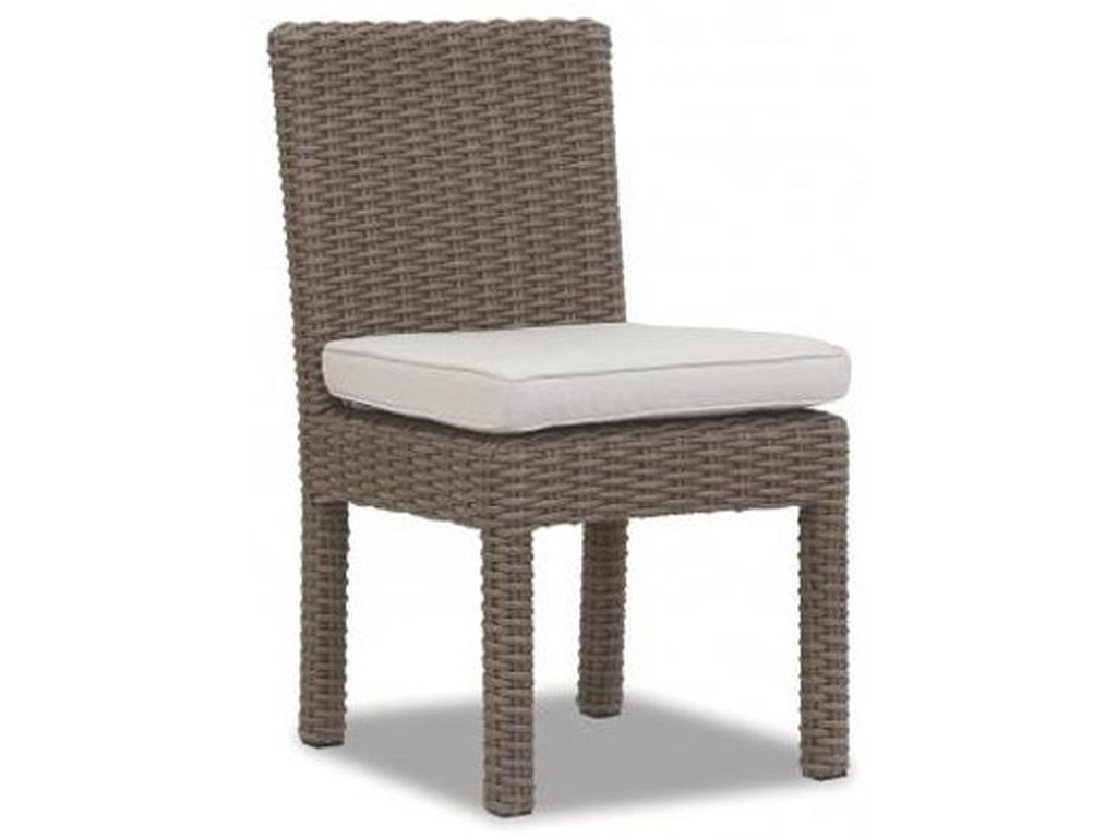 Sunset West CoronadoArmless Dining Chair