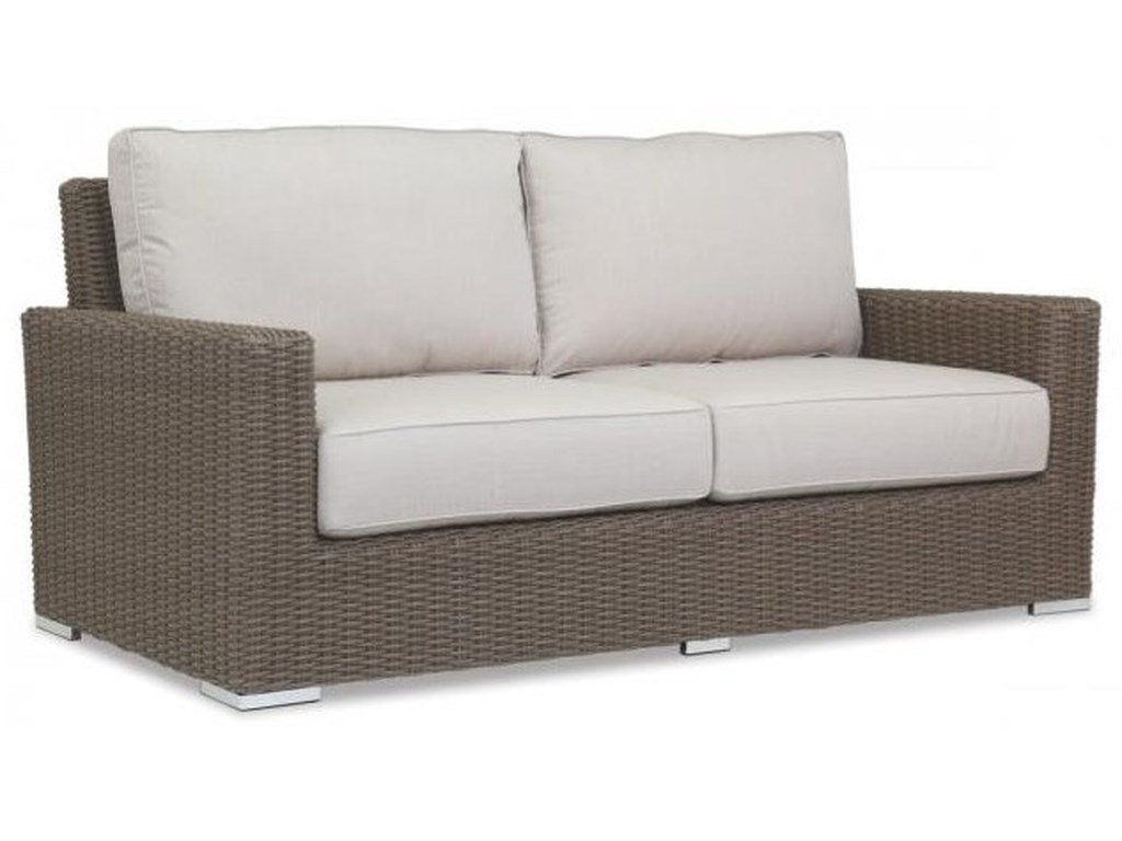 Sunset West CoronadoMid Sofa
