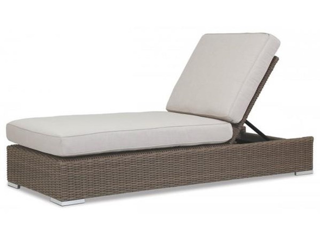 Sunset West CoronadoAdjustable Chaise