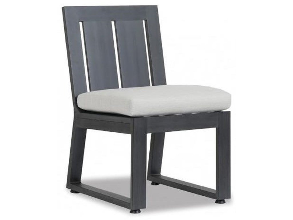 Sunset West RedondoArmless Dining Chair