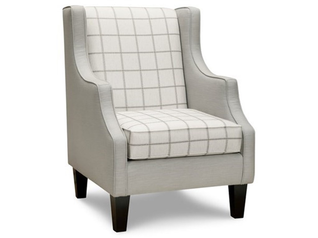 Superstyle 10Accent Chair