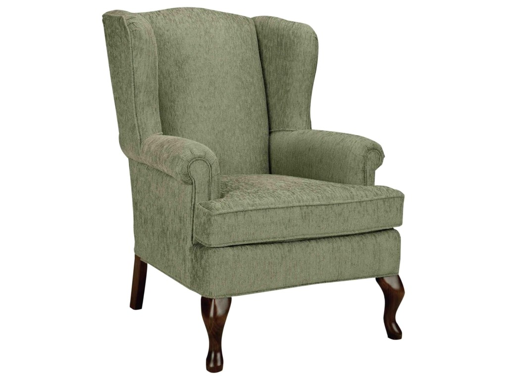 Superstyle 30Wing Chair
