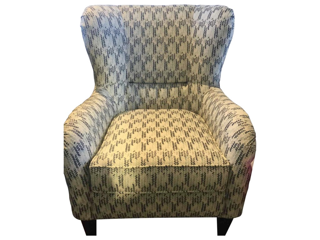 Southside Designs 34Occasional Chair