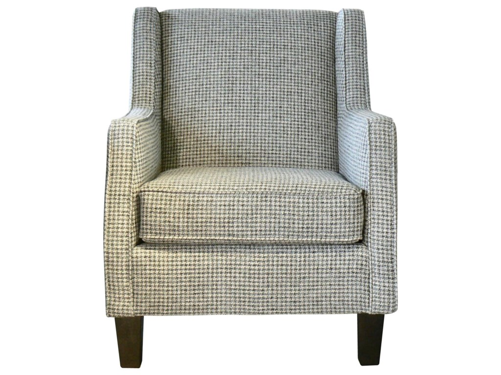 Southside Designs LunaOccasional Chair