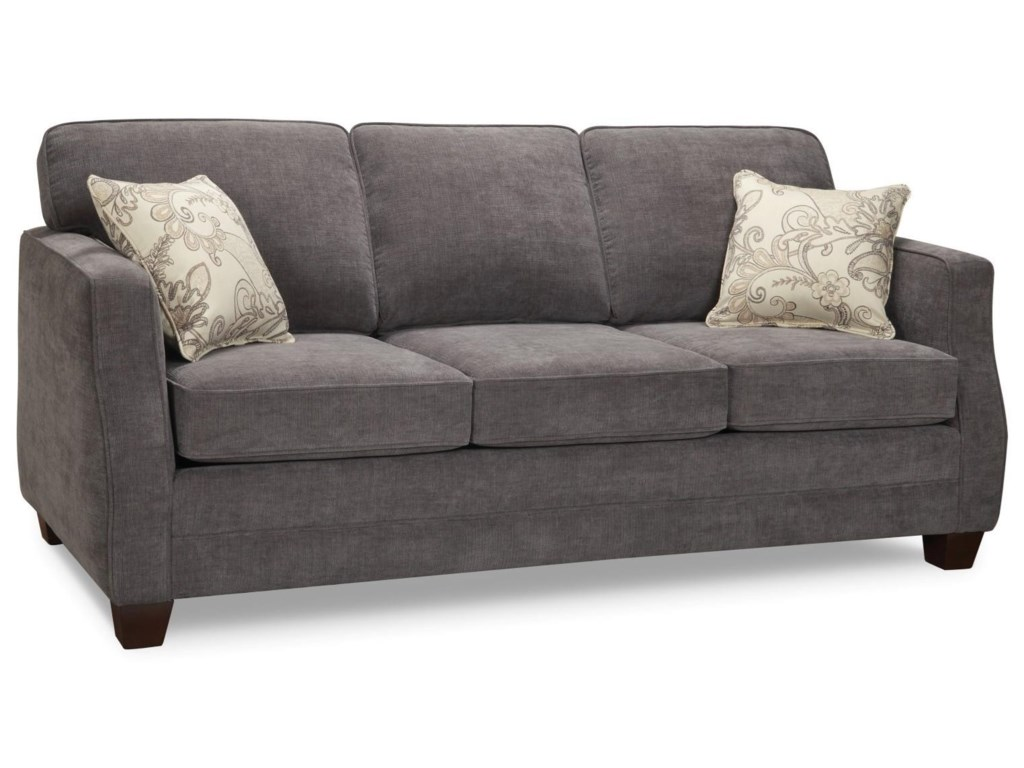 Superstyle 9539Condo Sofa