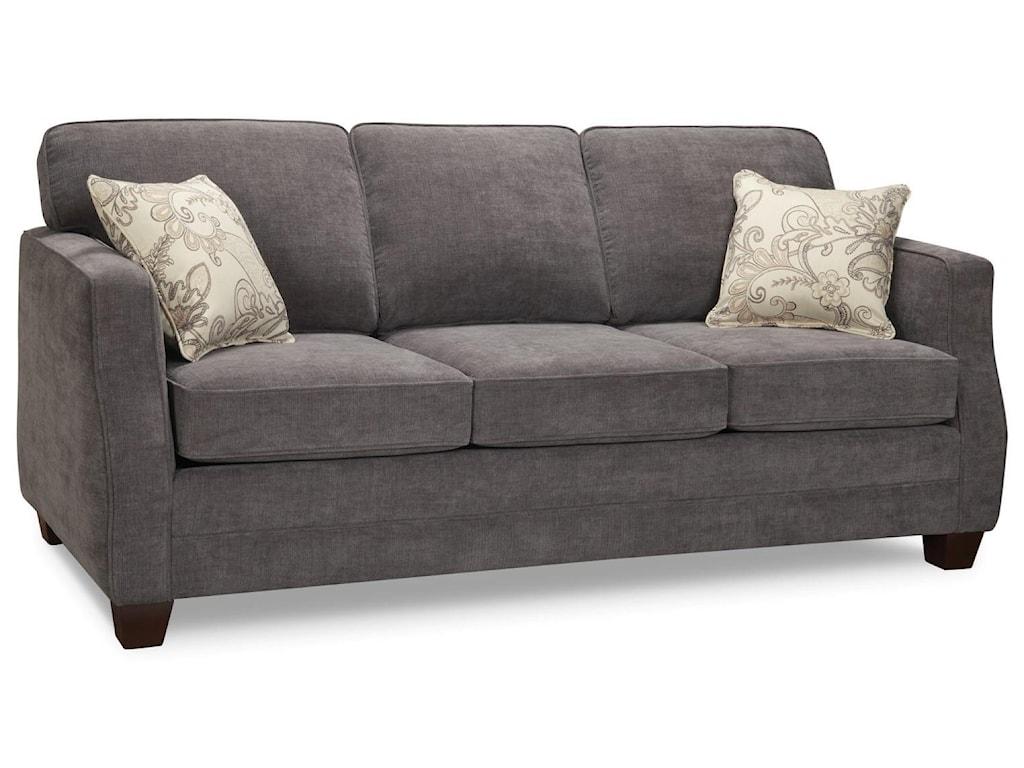 Superstyle 9539Condo Sofa