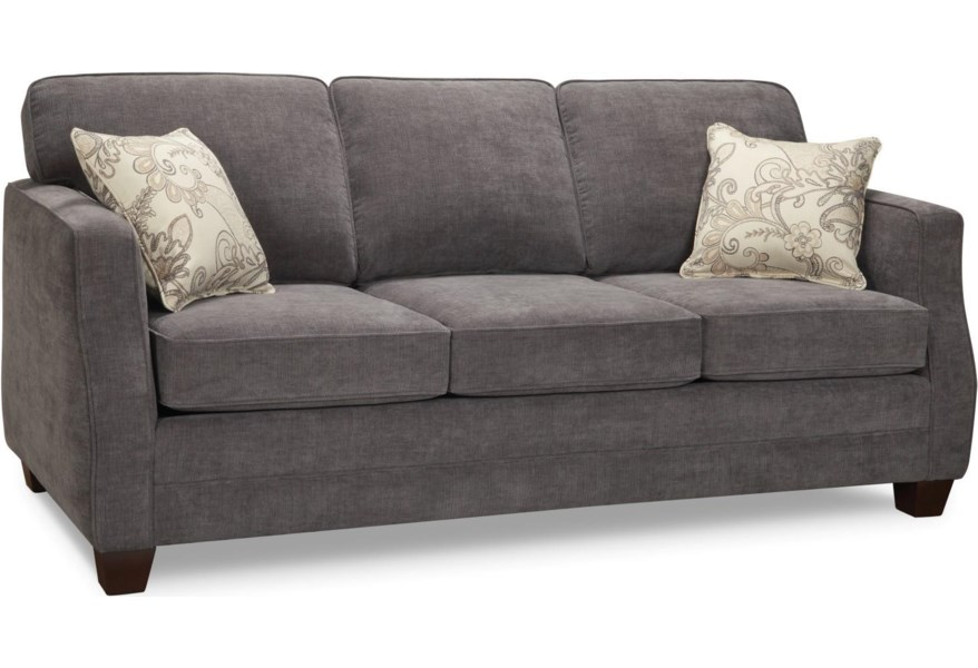 Superstyle 9539 74 Upholstered Sofa
