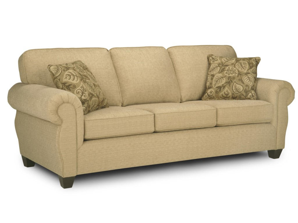 Superstyle 9555 SofaTransitional Sofa