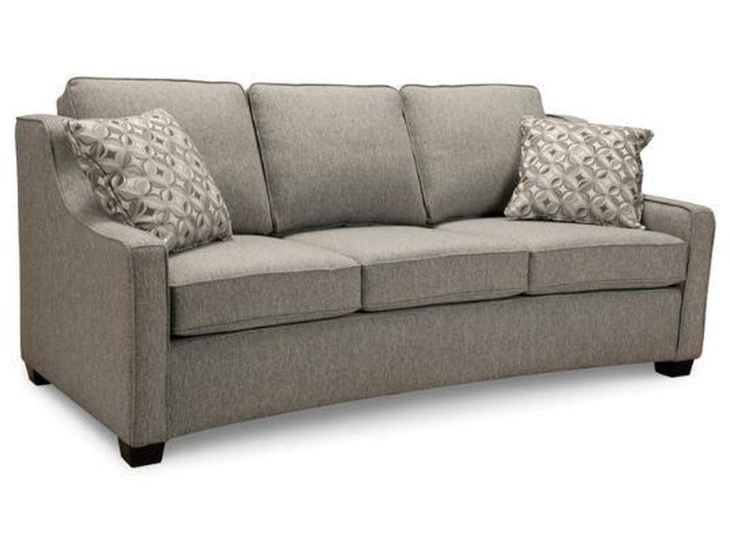 Superstyle 9670Condo Sofa