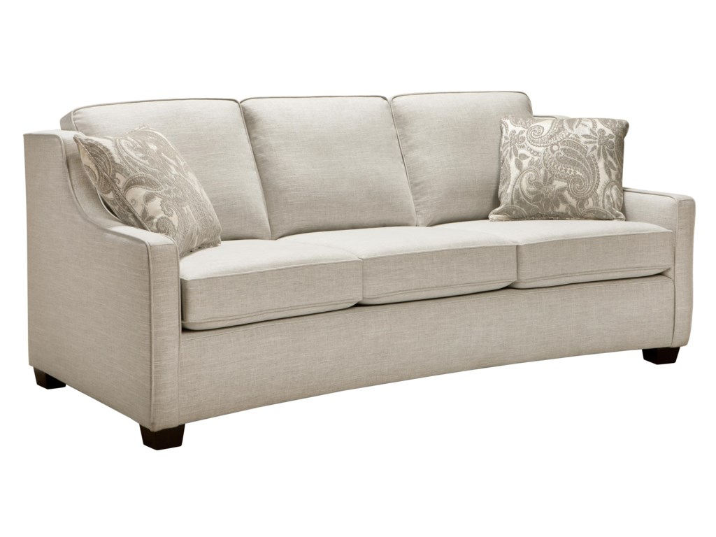 Superstyle 9670Full Sized Sofa